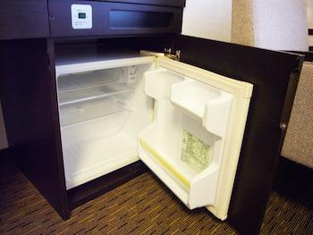 OSAKA DAI-ICHI HOTEL Room Amenity