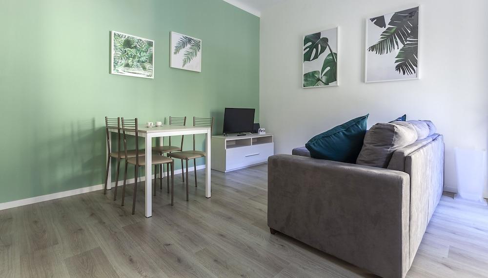 Melzo5 Milan Apartment