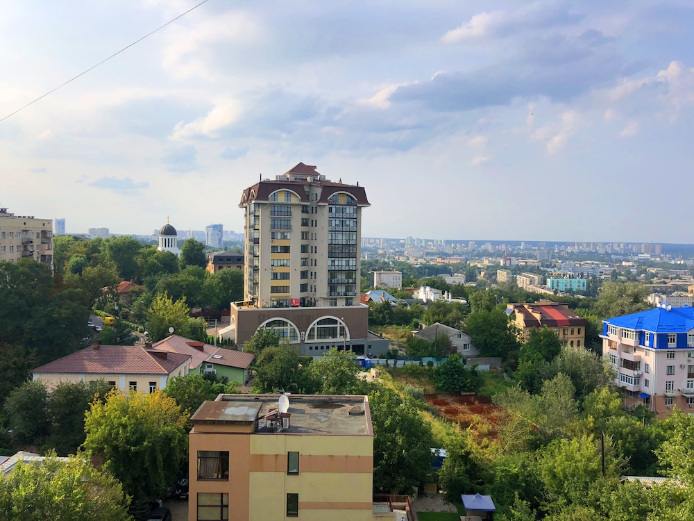 Отель Freedom Hotel Kiev