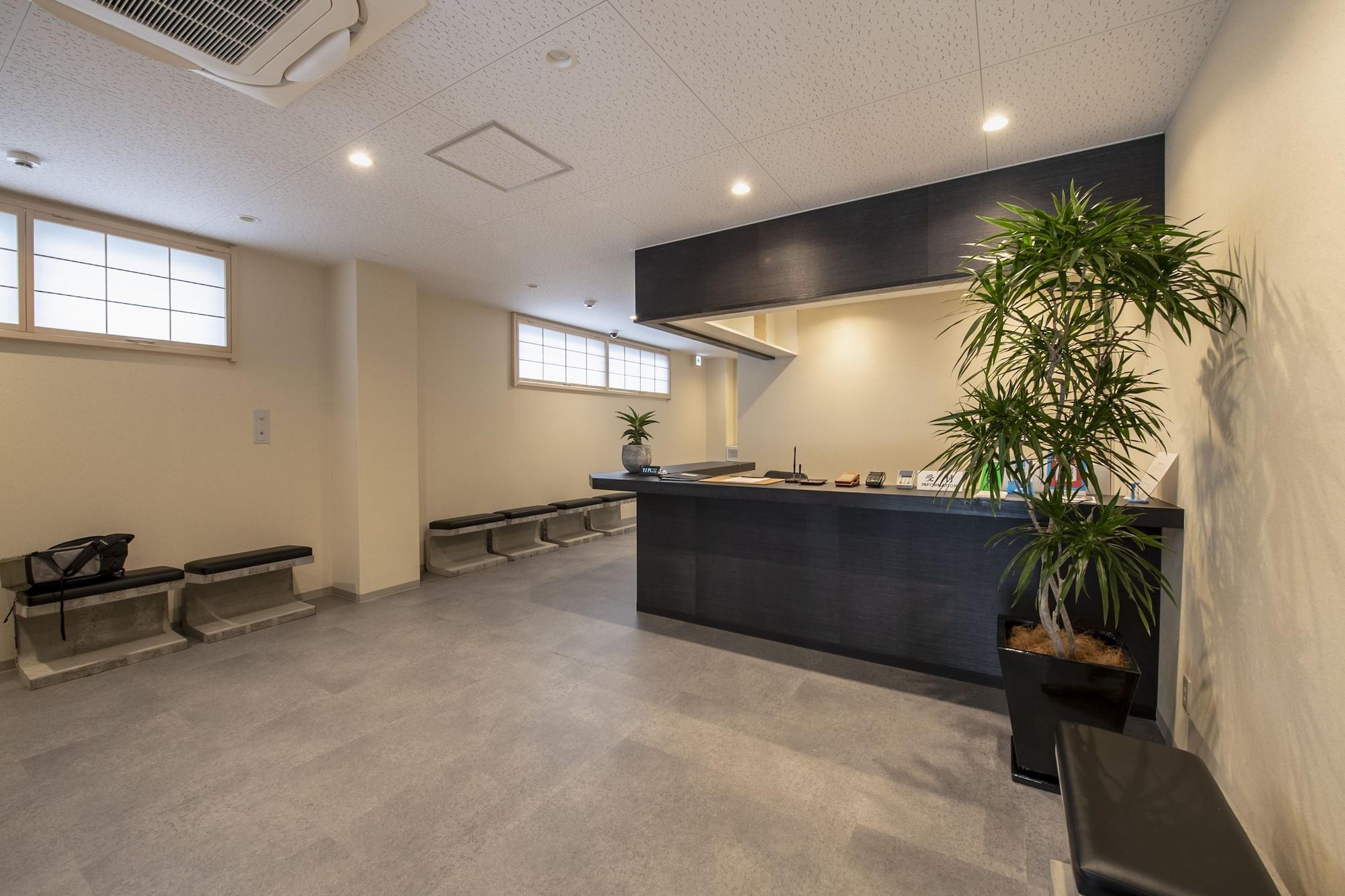 Uhome Akihabara Nakagawa Inn, Bunkyō