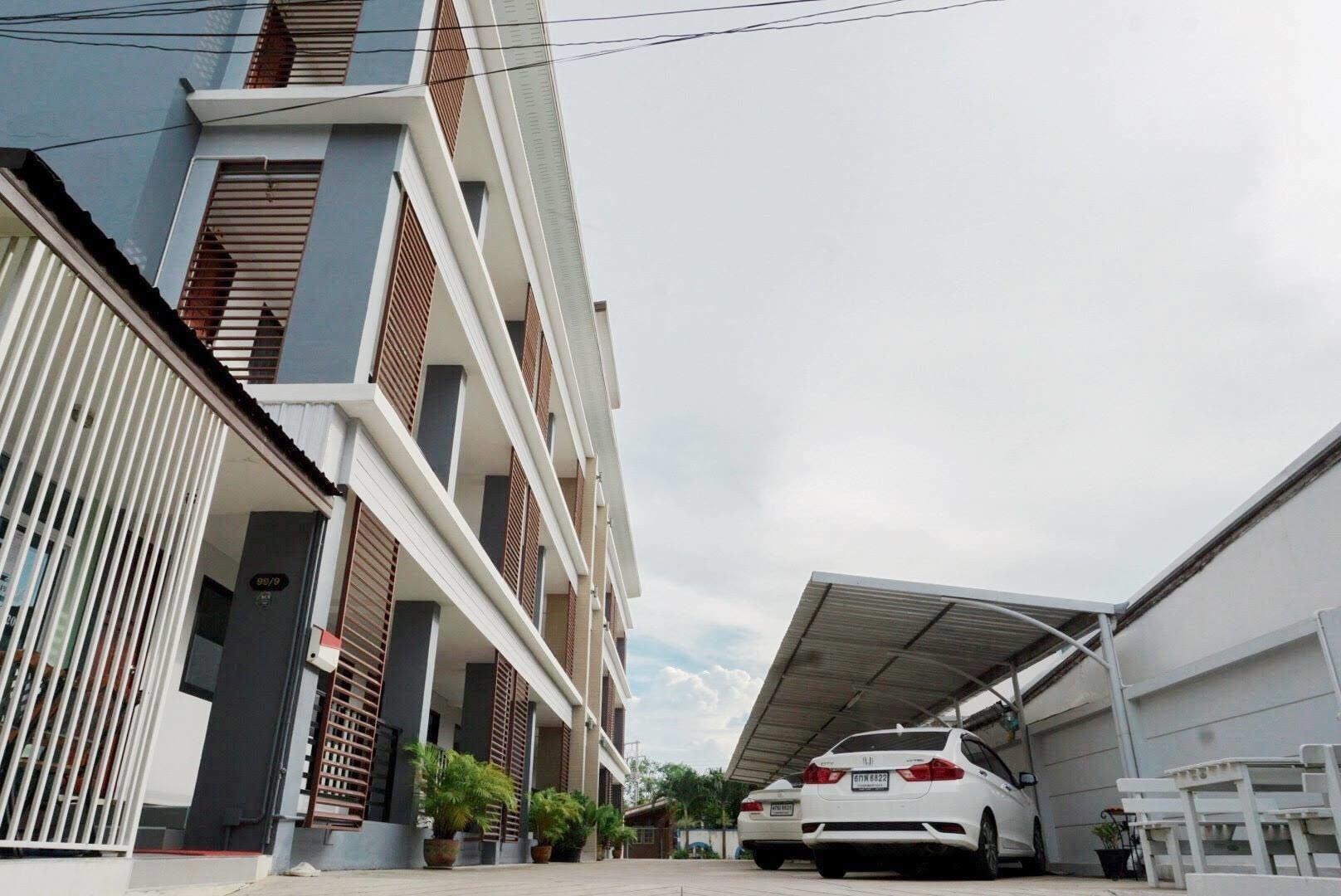 Wuttiwan Apartment, Pak Chong