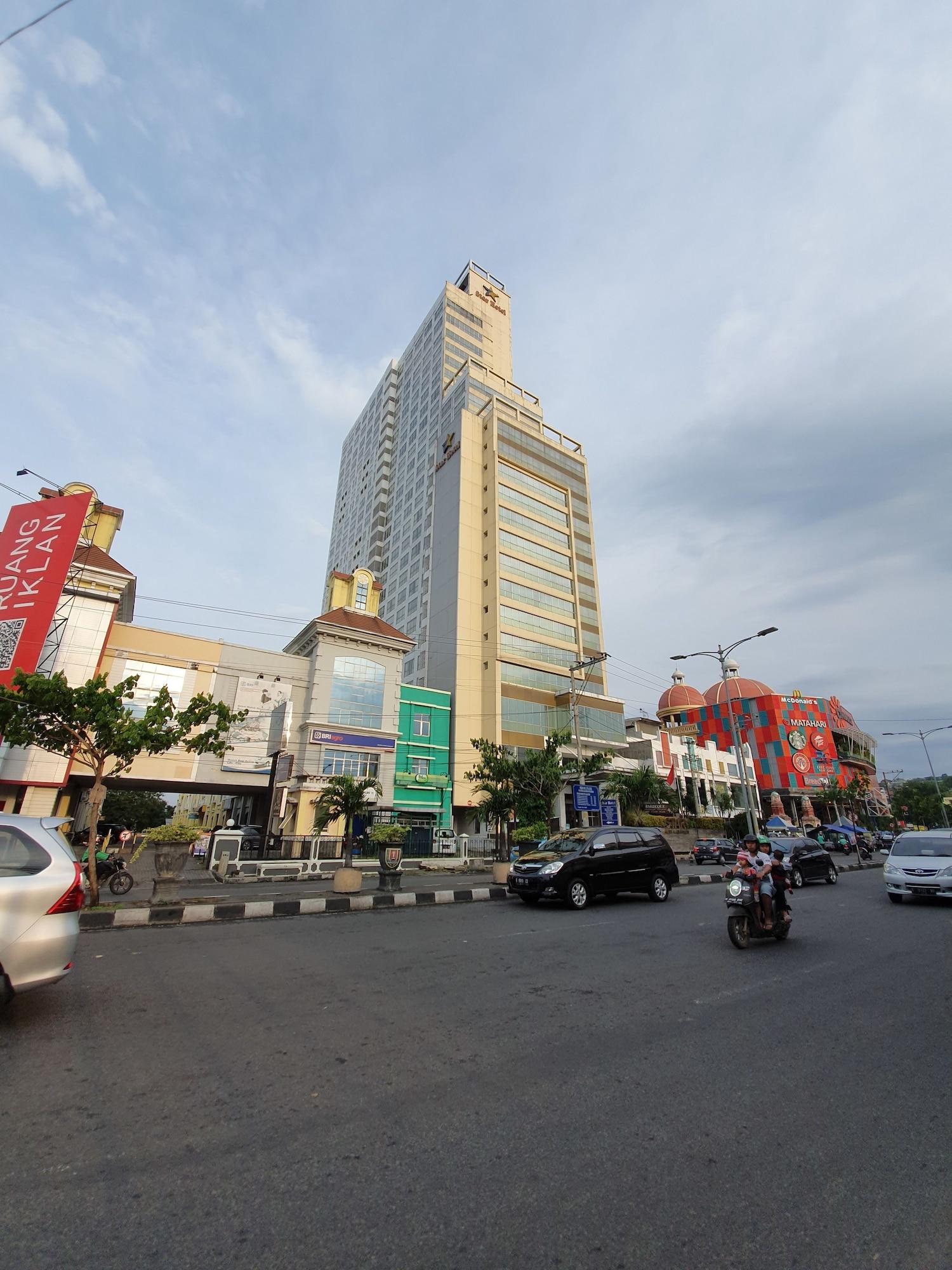 Sun Apartment Semarang, Semarang