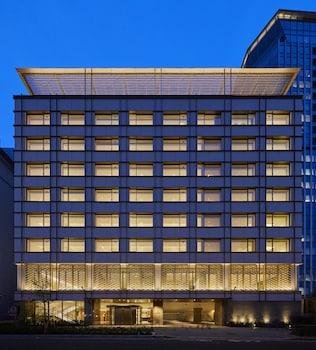 THE KITANO HOTEL TOKYO Exterior
