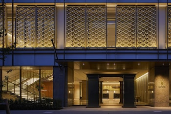 Hotel - The Kitano Hotel Tokyo