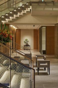 THE KITANO HOTEL TOKYO Lobby