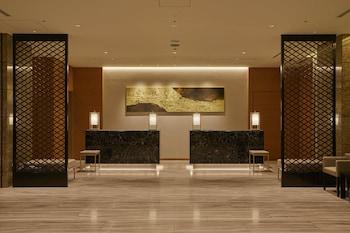 THE KITANO HOTEL TOKYO Property Entrance