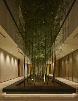 THE KITANO HOTEL TOKYO Interior