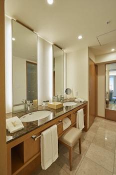 THE KITANO HOTEL TOKYO Bathroom Sink