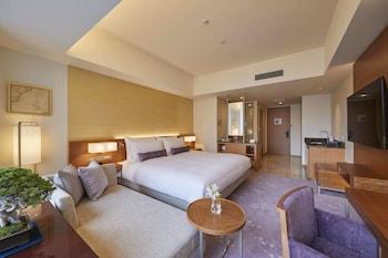 THE KITANO HOTEL TOKYO Room