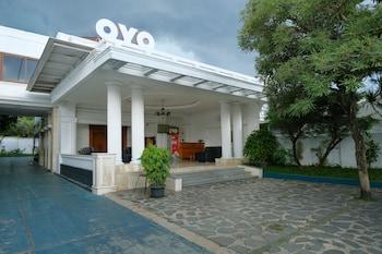 Hotel - OYO 514 Omah Pari Boutique Hotel