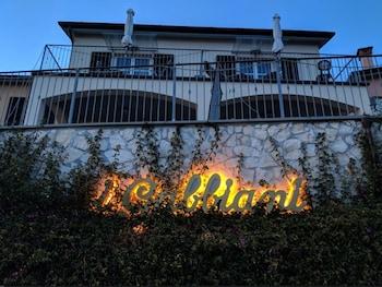 Hotel - Residence I Gabbiani
