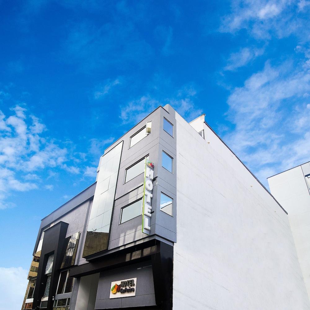 Hotel Hotel Cafeira