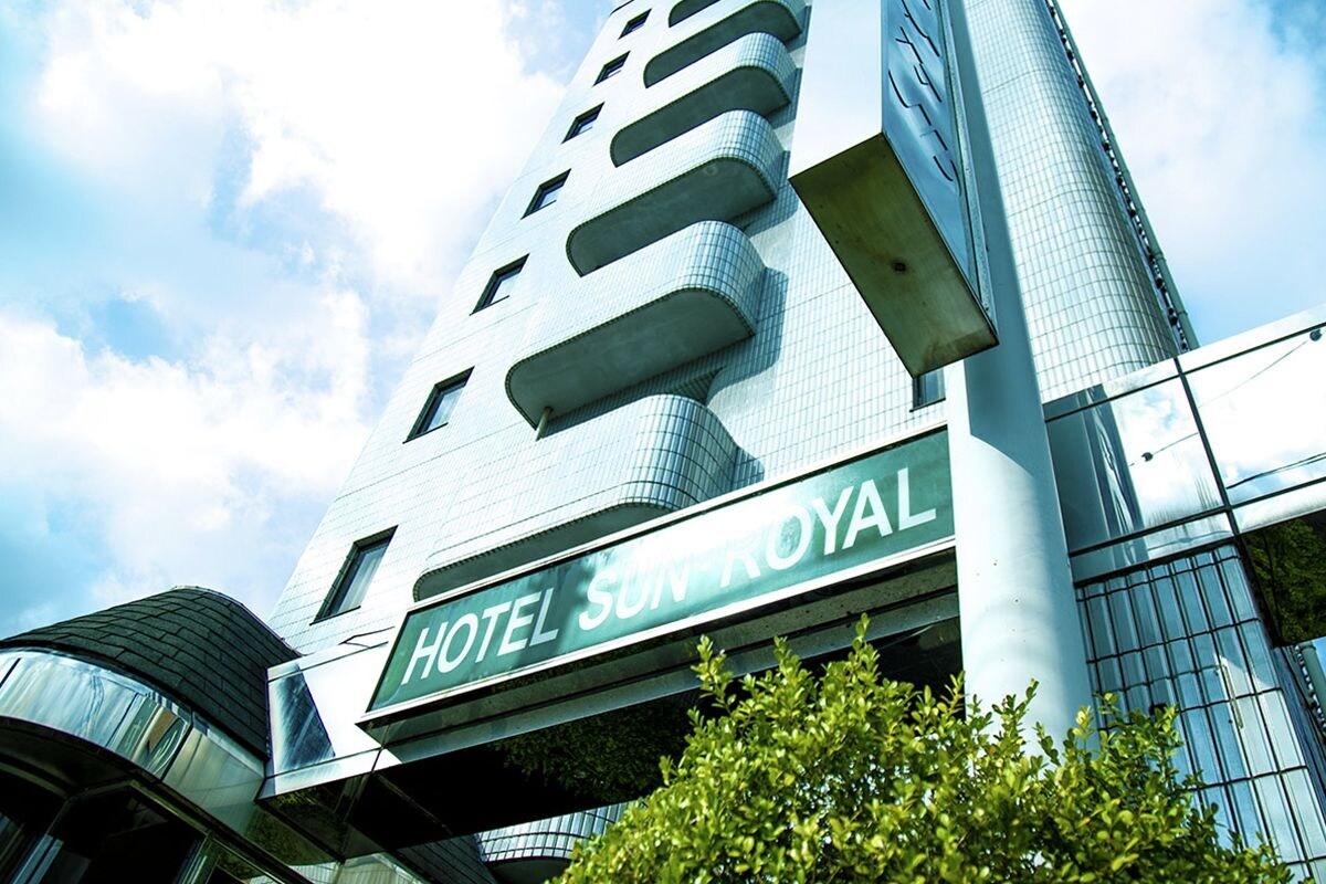 Hotel Sun Royal Utsunomiya, Utsunomiya