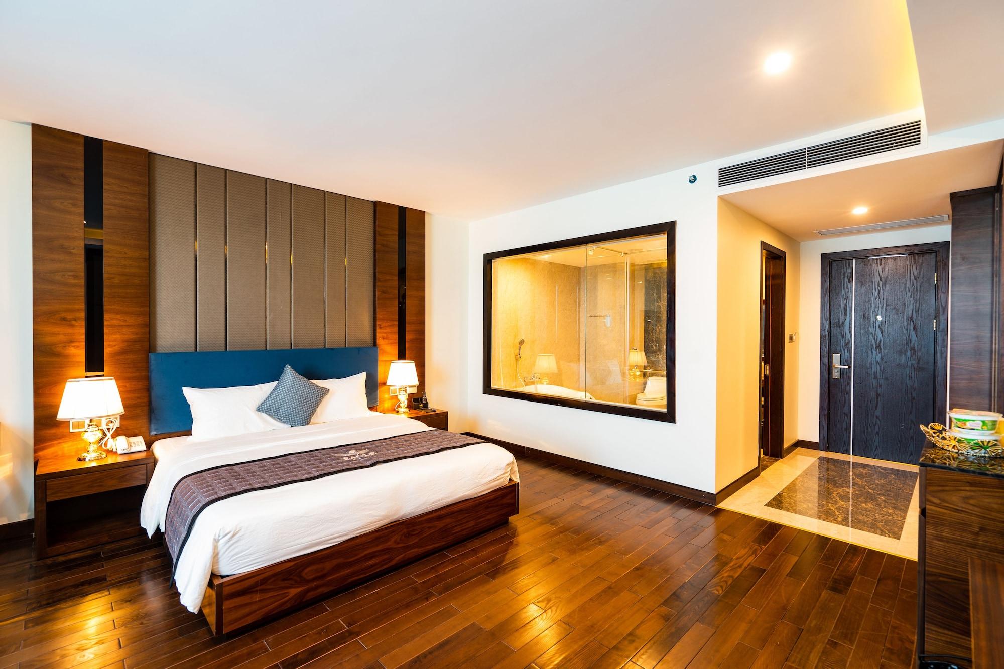 Eagle Hotel, Hà Tĩnh