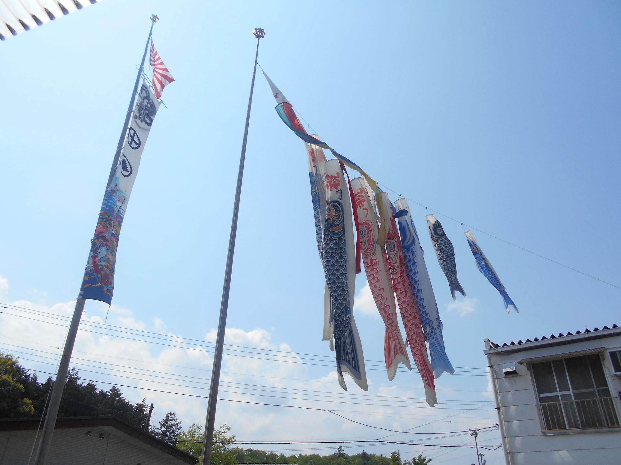Guest House Nihon 1 Shuu - Hostel, Chichibu