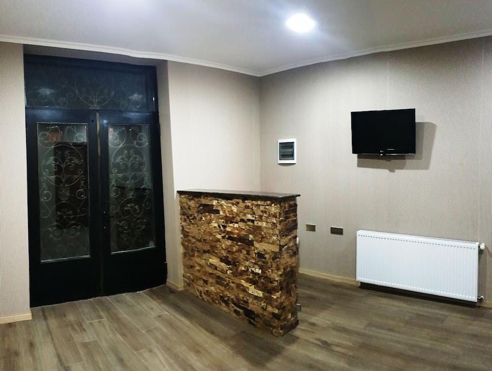Cozy Hotel in Kazbegi