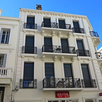 Viva Riviera 1 Bedroom Palais Foch