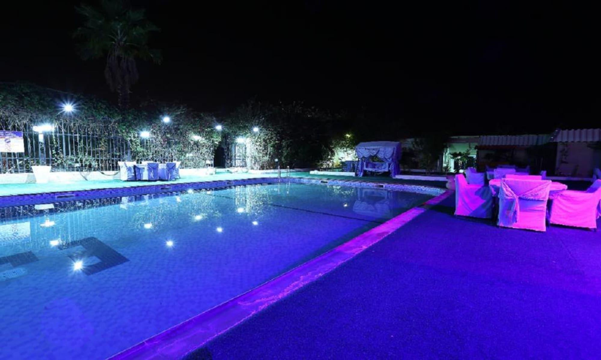 HOTEL  ZIDANE, Setif