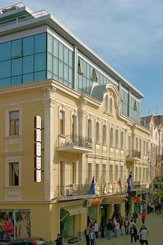 Hotel - Sveta Sofia Hotel