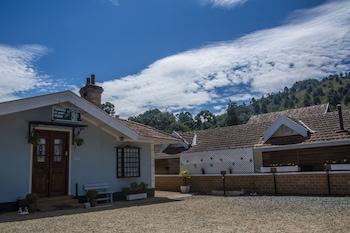 綠窩角洛旅館 Pousada Recanto Ninho Verde