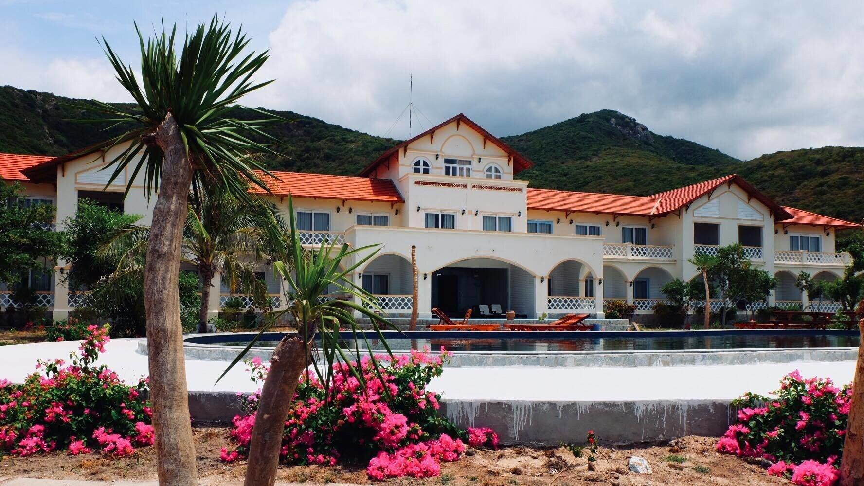 Casa Di Mare Hotel, Ninh Hải