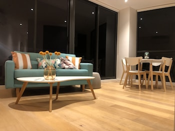 庫連接公寓飯店 Junction Kew Apartments