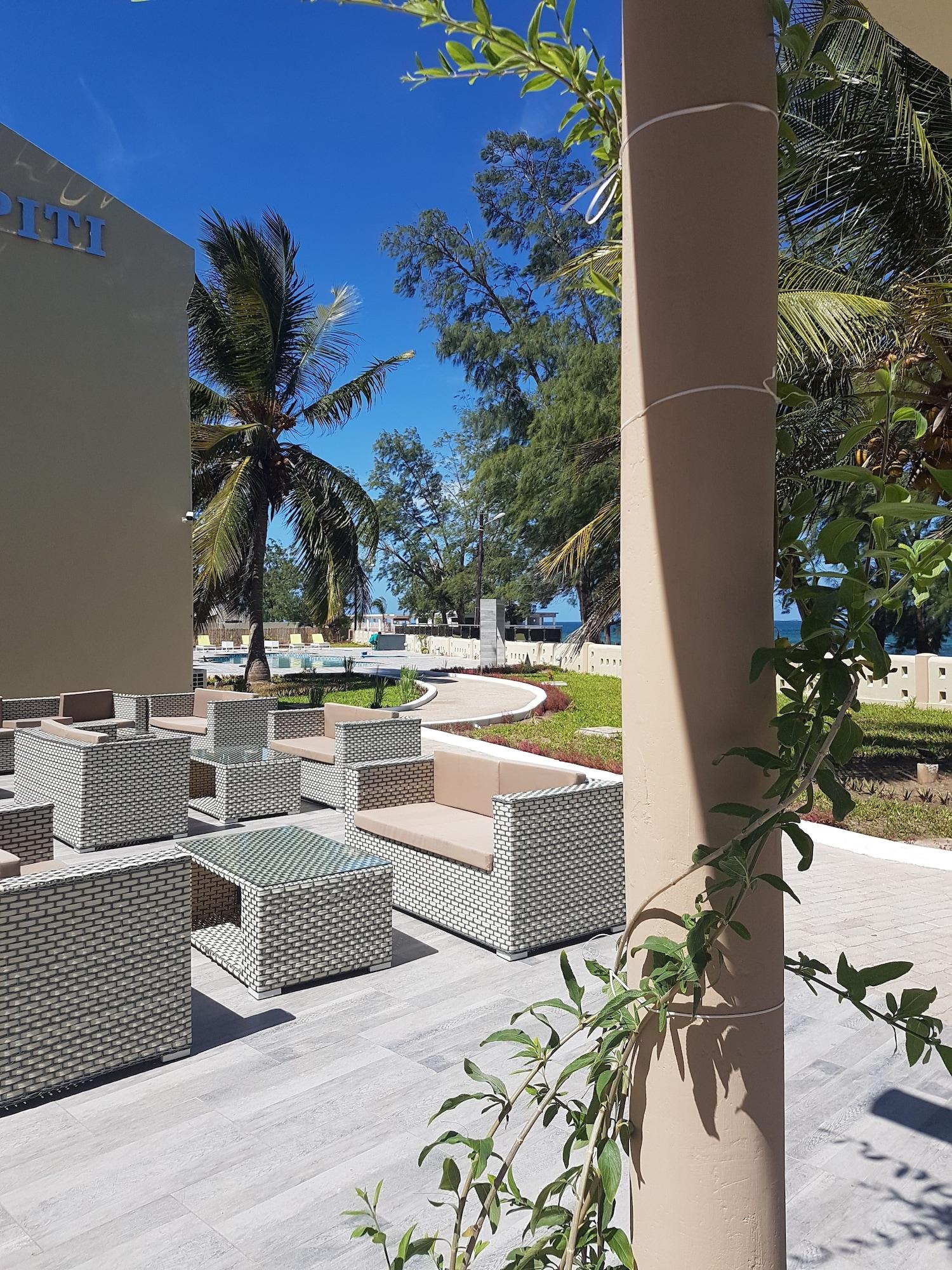 Hotel Omuhipiti, Mossuril