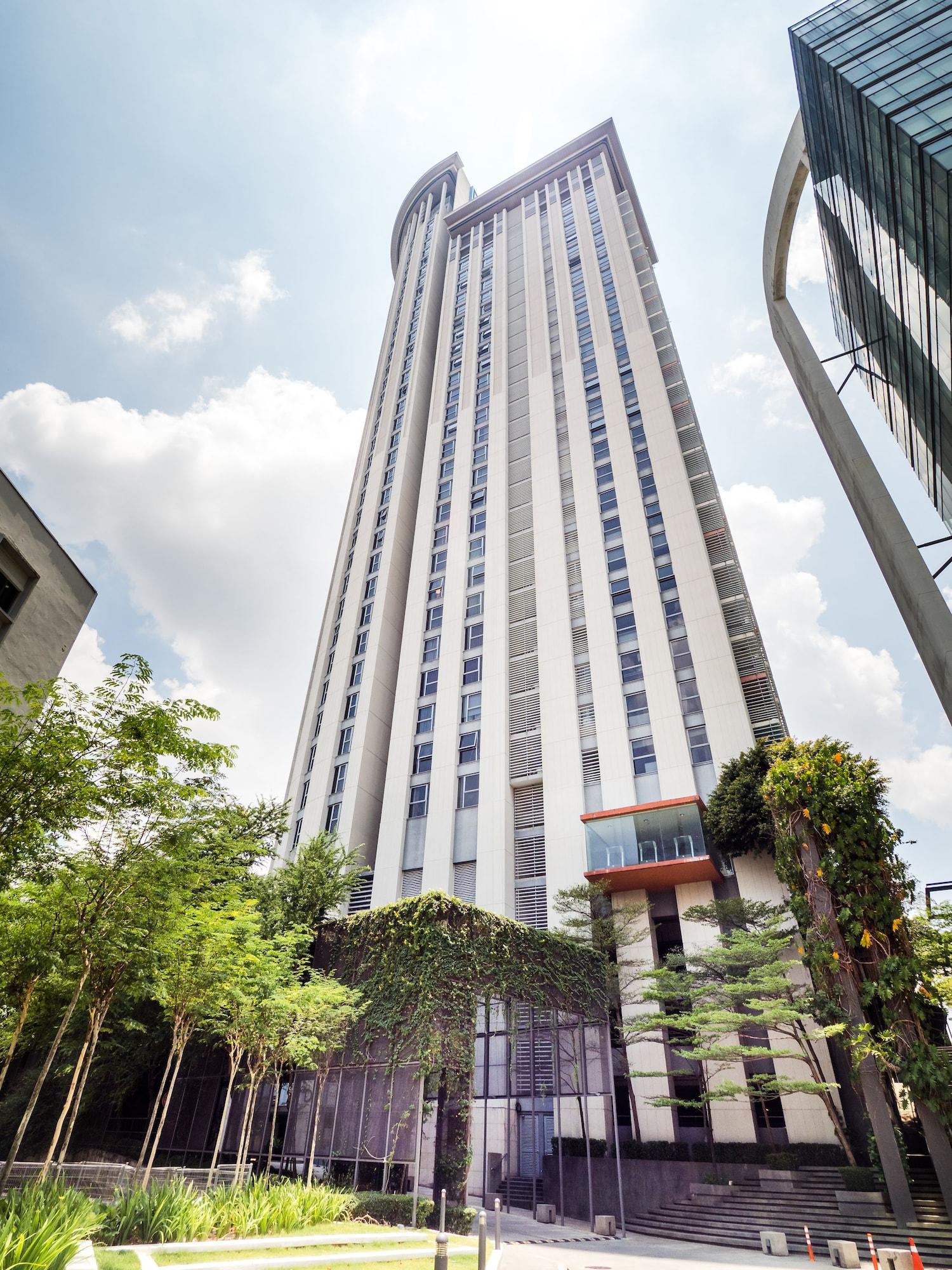 PJ8 Service Suites, Kuala Lumpur