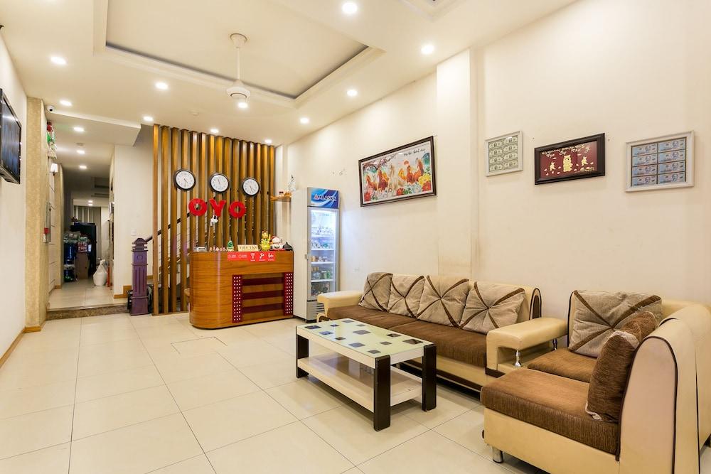 OYO 195 Lap Nhu Y Hotel