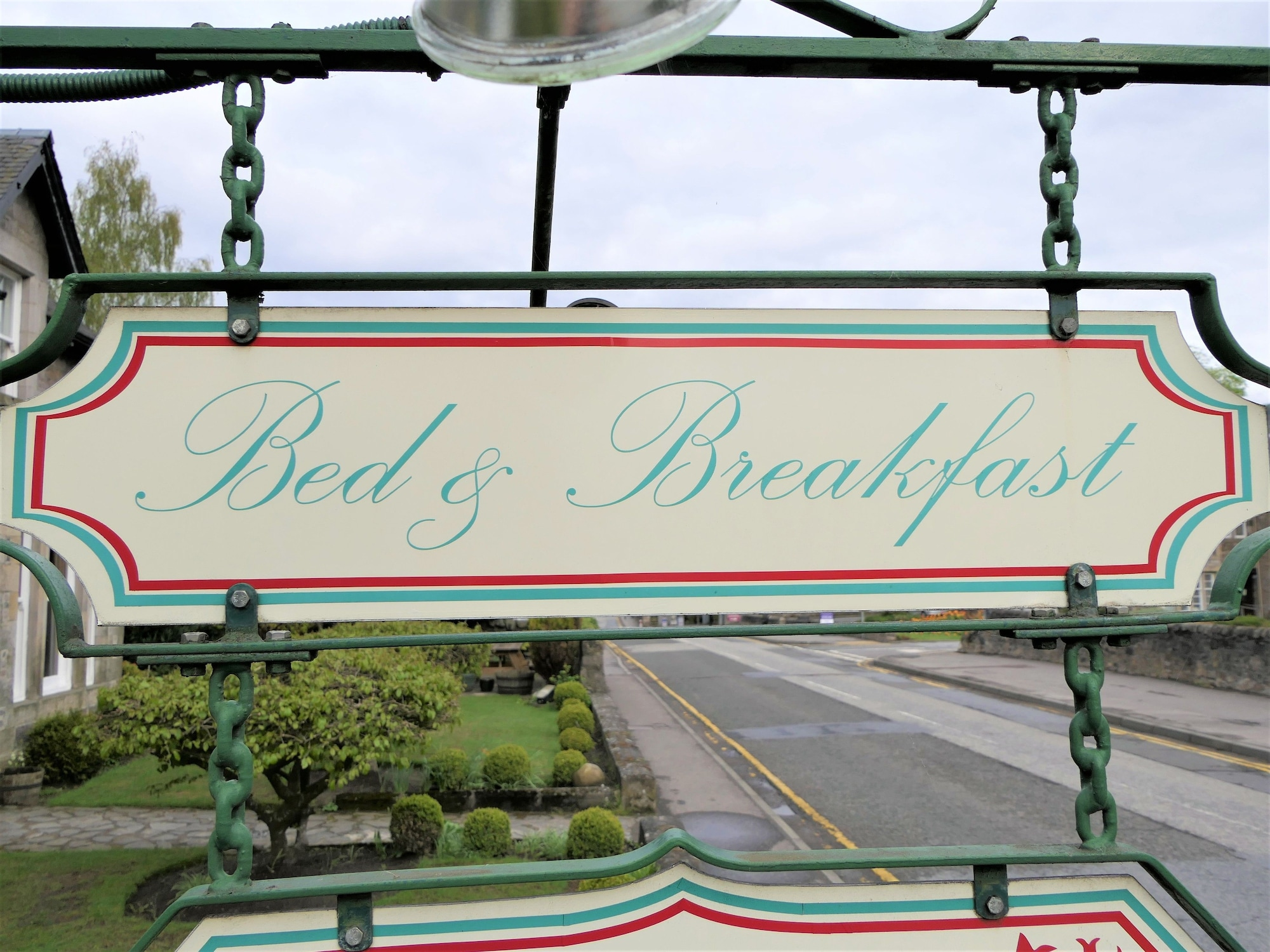 Buttonboss Lodge, Perthshire and Kinross