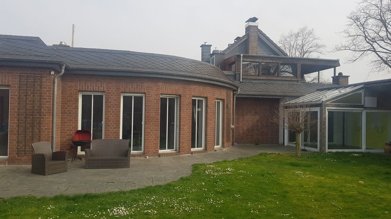 A40 Romantic Hoteliving, Kleve