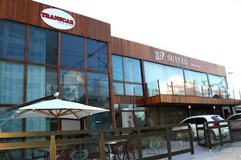 特蘭斯卡爾套房飯店 Transcar Suítes