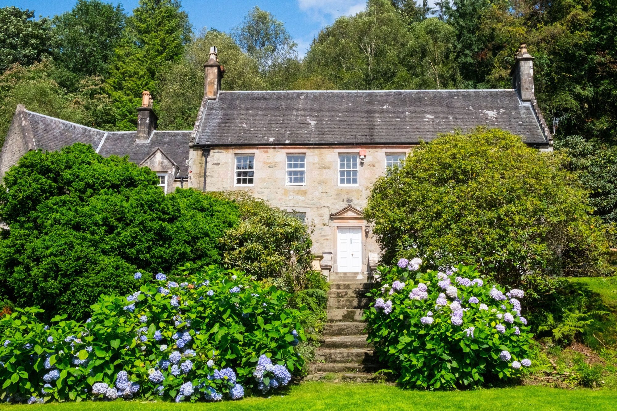 Old Kilmun House, Argyll and Bute
