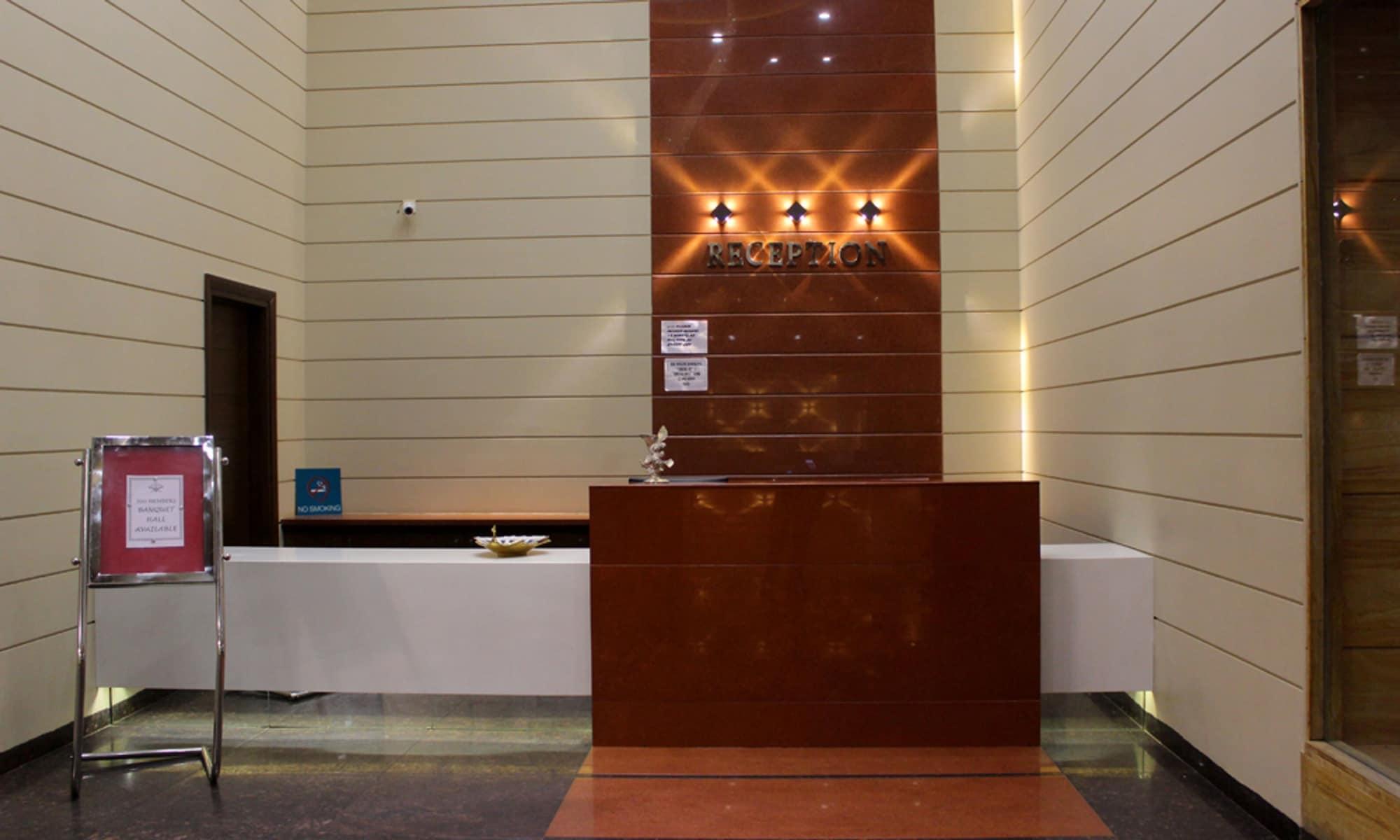 Sign Regency Hotel, Kurnool