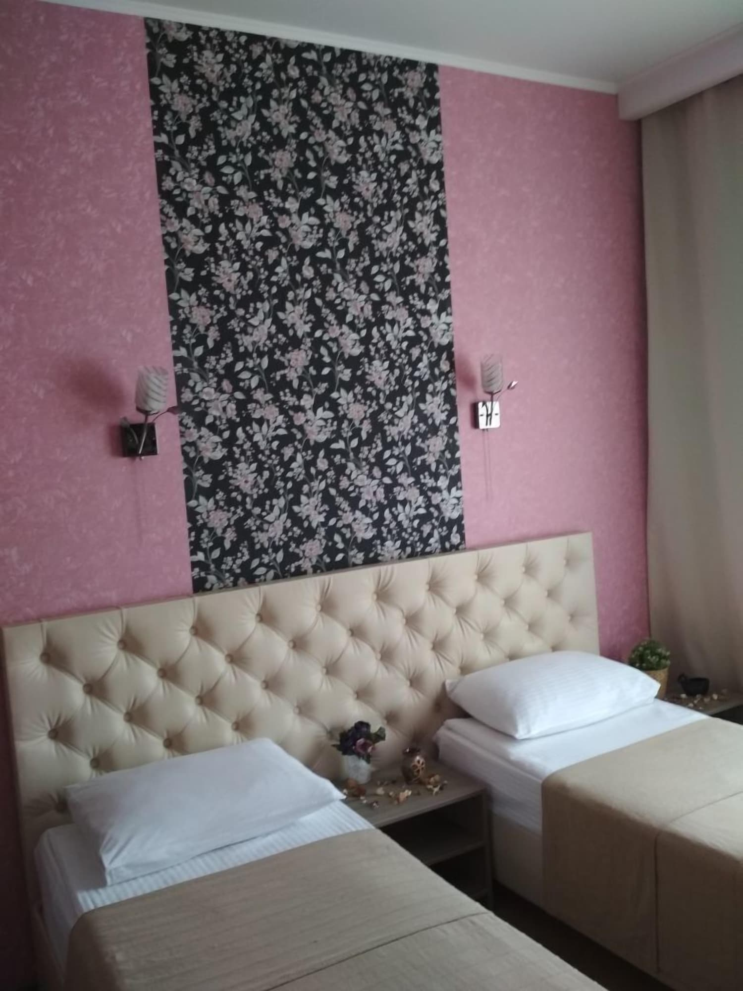Hotel POSHALE, Bryansk