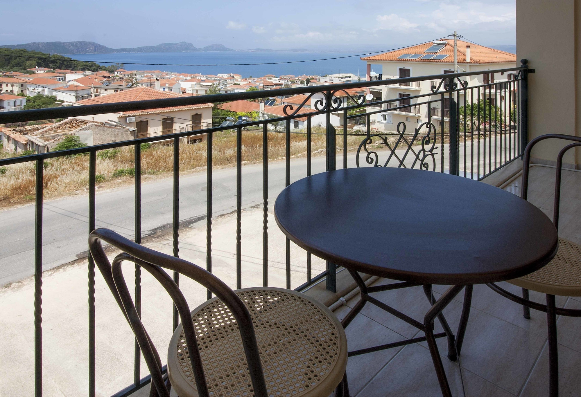 Best House Sea View Apartment, Peloponnese