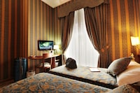 Superior Double or Twin Room, City View