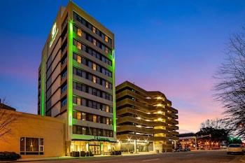 哥倫比亞市中心假日飯店 Holiday Inn Columbia - Downtown, an IHG Hotel