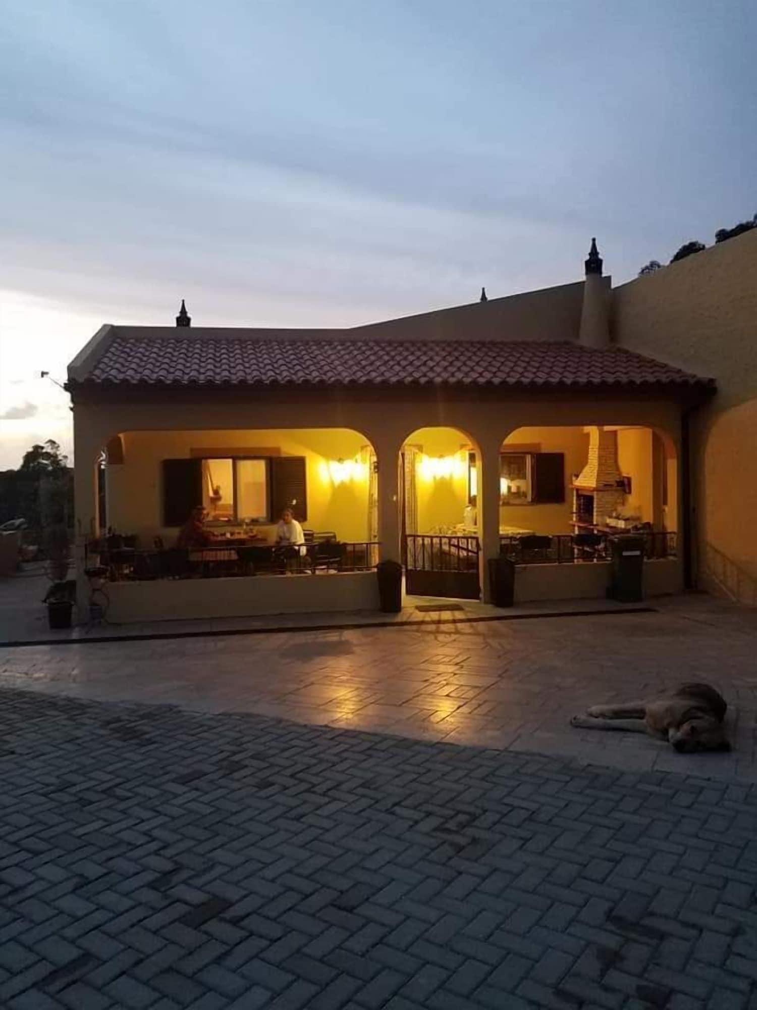 Abrigo das Nortadas, Vila do Bispo