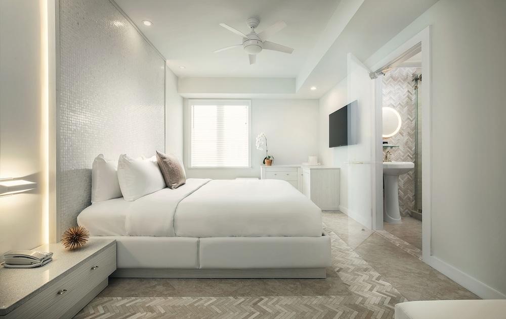 Cardozo Hotel South Beach