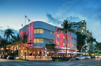 Hotel - Cardozo Hotel South Beach