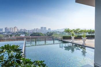 Damai 88 KLCC Luxury Suite by Plush