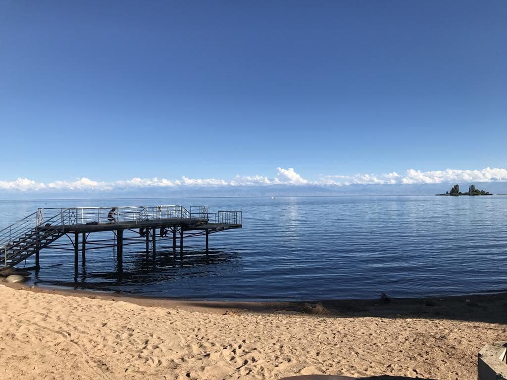 Altyn Bulak Lakeside Resort, Ysyk-Köl