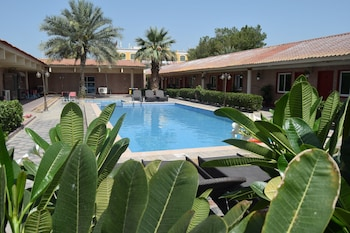 Hotel - Marhaba Resort and Boutique Hotel