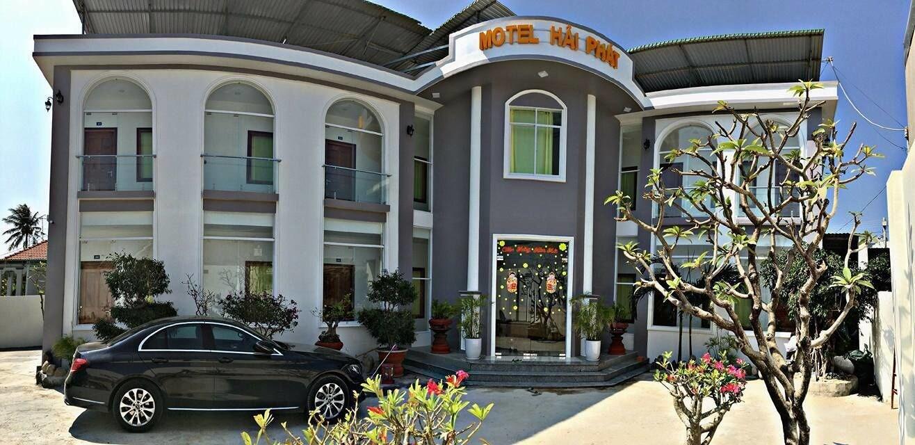 Hai Phat Hotel, Cam Ranh