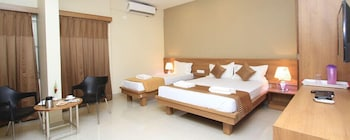Samasth Room and Suites