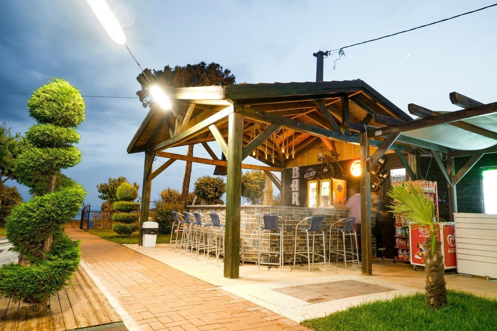 Aloria Garden Otel, Erdek