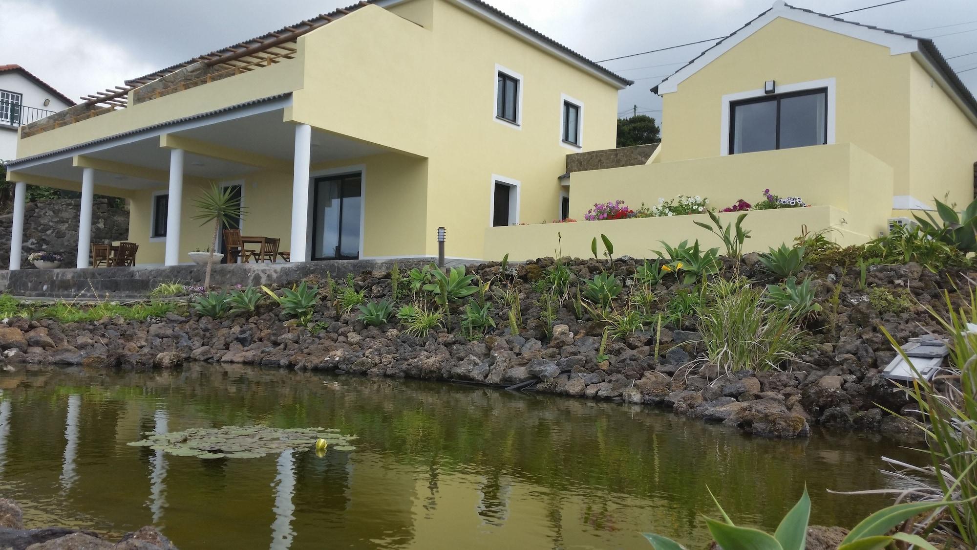 Casa dos Lagos AL, Velas