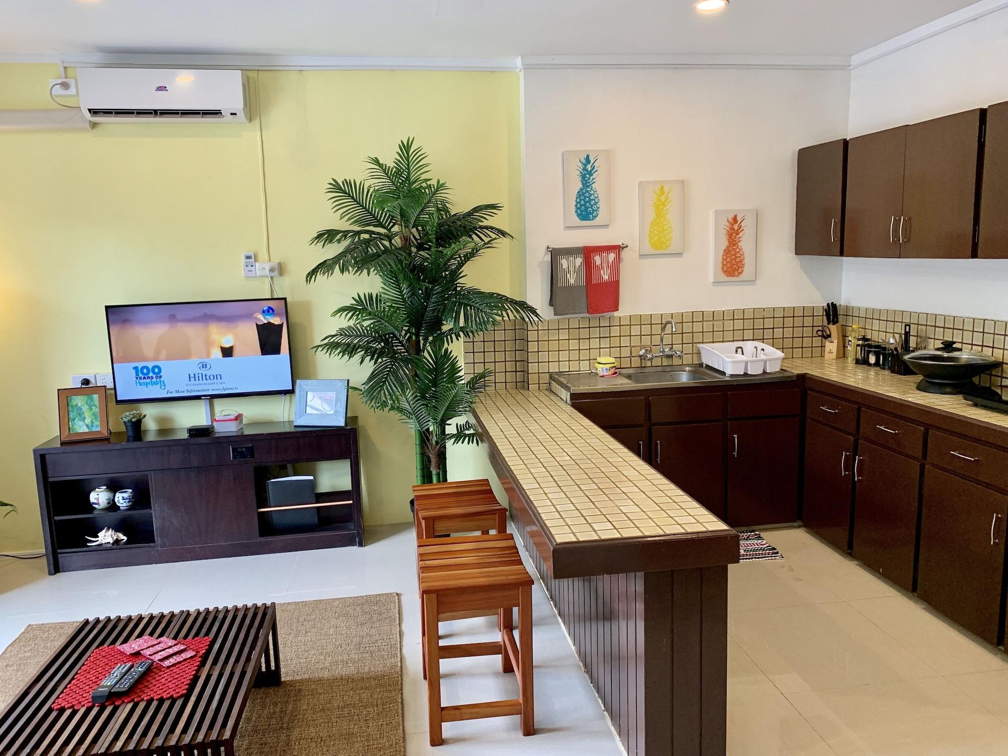 Kidsfirst Apartment 9, Rewa