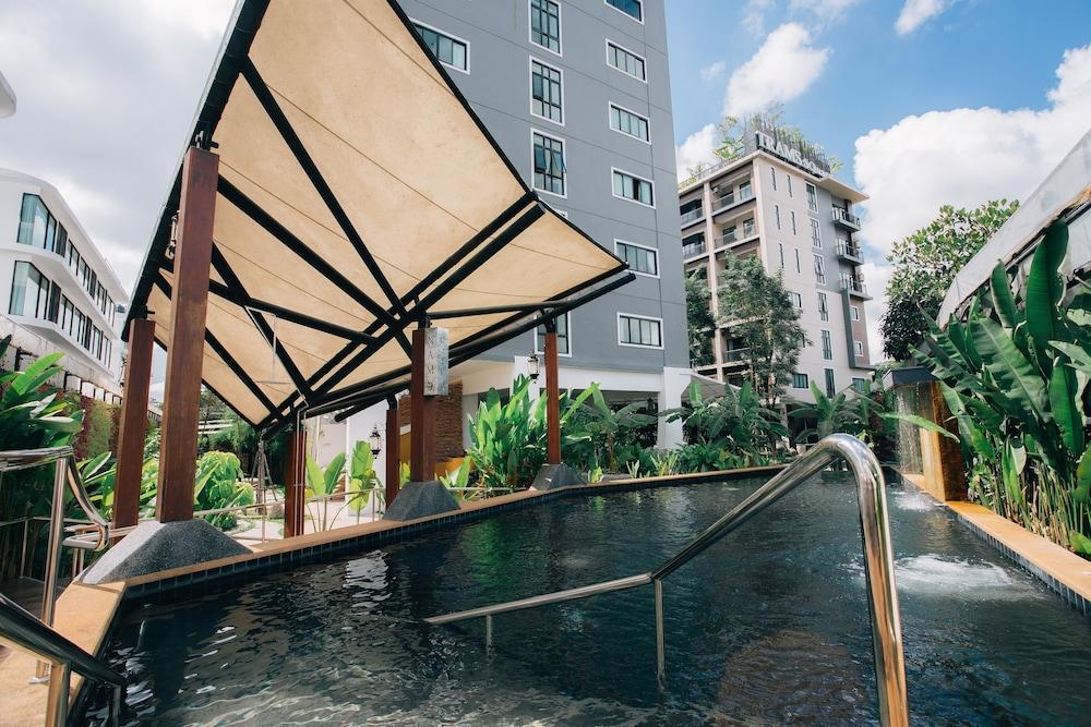 Hotel iCheck inn Trams Square Chiang Mai
